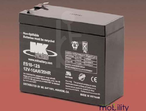 MK Battery 12v 10AH