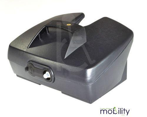 Battery Box with 12AH Batteries for GoGo Elite Traveller Series