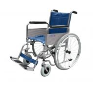 Roma 1410 Standard Self-Propelled Wheelchair