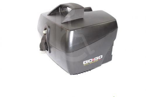Battery Box with 18AH Batteries for GoGo Elite Traveller Series