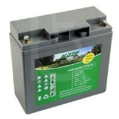 Haze 7.5ah GEL Battery Suitable For Stairlifts