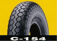 Pneumatic 410 350 x 5 Scooter Tyre