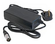 High Power 24V 5AMP Charger