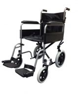 ZTec 600 604 Attendant Wheelchair