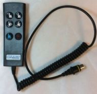 Celebrity Rise and Recline 6 Button Handset