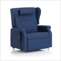 Waddesdon II Bariatric 40 Stone Four Motor Dual Rise and Recline Armchair