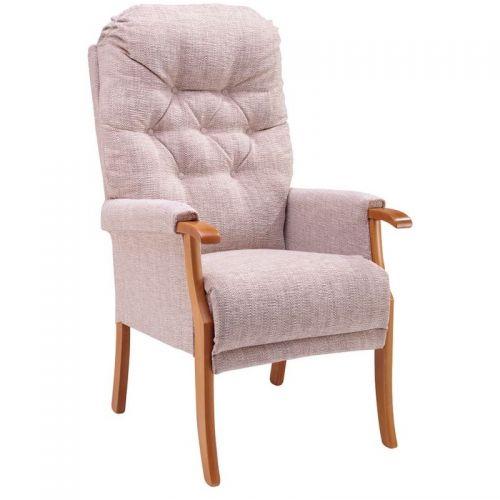 Avon Fireside High Back Chair