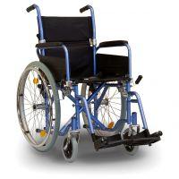Aktiv X1 Steel Wheelchair