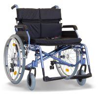 Aktiv X4 Heavy Duty Wheelchair
