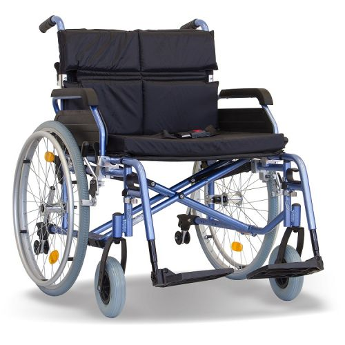 Aktiv X4 Heavy Duty Wheelchair