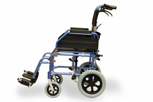 Aktiv X2 Lite Wheelchair