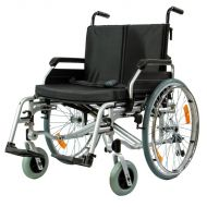 Aktiv X5 PLUS HD Bariatric Crash Tested Wheelchair