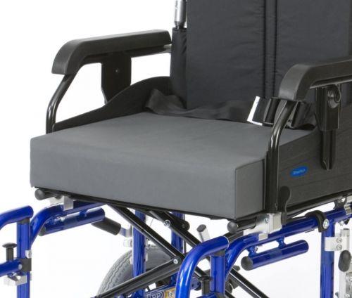 PU Memory Foam Wheelchair Cushion
