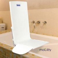 Aquajoy Saver Non Reclining Bath Lift