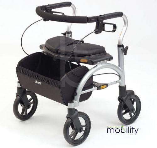 Arc Lite Foldable Rollator