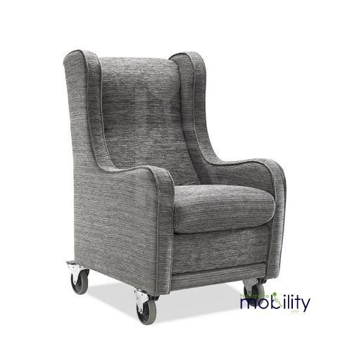 Ashford Wheelie Mobile Chair