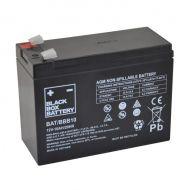 Black Box 10ah AGM Battery