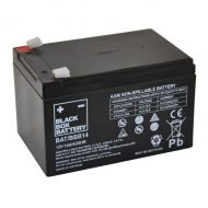 Black Box 14ah AGM Battery