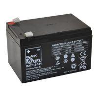 Black Box 14ah AGM Battery