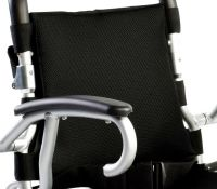 Back Rest Cushion for Pride I-GO Powerchair