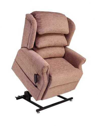 Cosi Chair Banwell Bariatric Dual Motor Rise and Recline Armchair