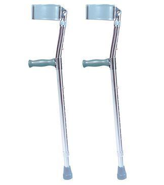 Bariatric Forearm Crutches