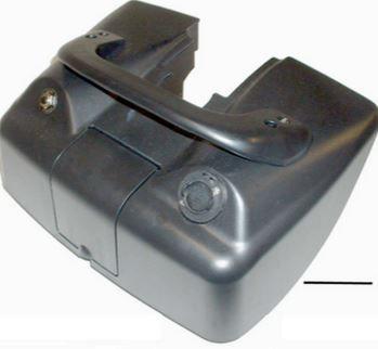 Sterling Little Gem Battery Box