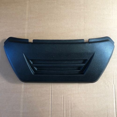 Front Bumper For TGA Breeze S4
