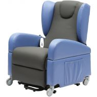 The Brookfield Dual Motor Rise and Recline Chair