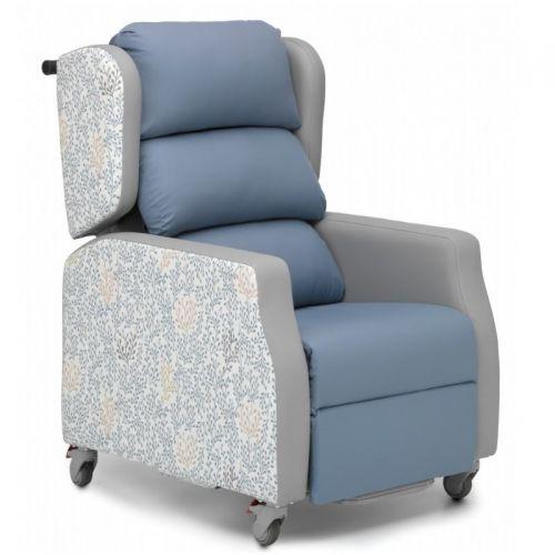 Repose Brooklyn Powered Reclining Porter Chair