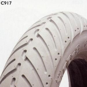 Pneumatic 300 x 10 C917 Tread Scooter Tyre