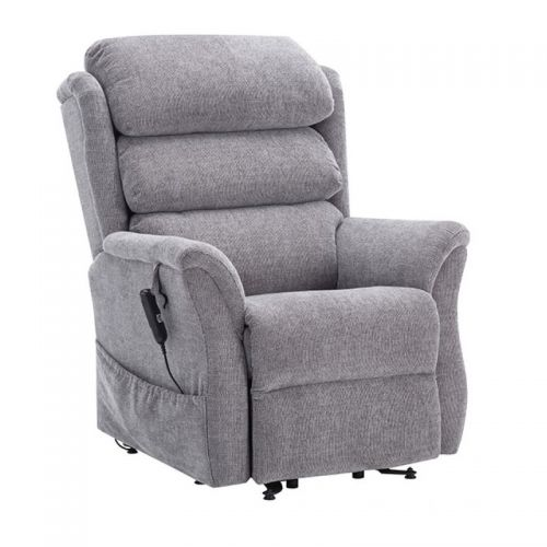 Cosi Chair Heddon Dual Motor Rise and Recline Armchair