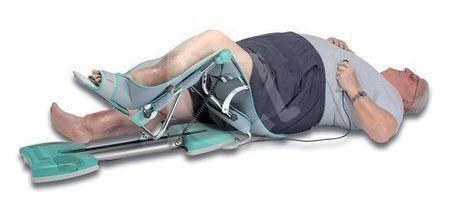 Cpm Machine Prima Advance Knee