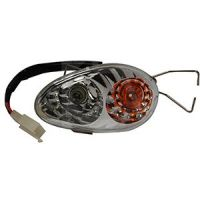 Shoprider Cadiz Main Headlight