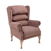Cannington Fireside High Back Chair