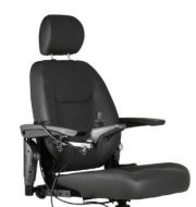 Captain Seat For The Excel Venture Powerchair