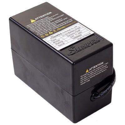 Easymove Lithium Battery