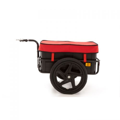 Cargo Trailer for Monarch Mobility Scooters