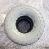 3.00 x 4 Block Pneumatic Tyre Used