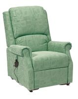 Chicago Single Motor Rise & Recline Armchair