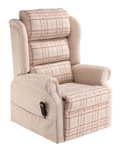 Cosi Chair Kensey Single Motor Tilt in Space Rise and Recline Armchair