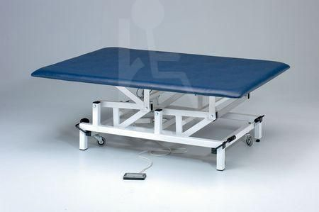Couch Bariatric Platform Hand or Foot Control