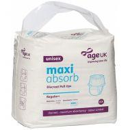 Bulk Quantity Maxi Absorb Discreet Pull Ups