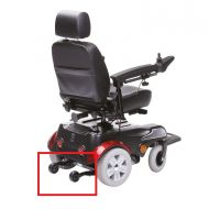 Anti Tip Wheels for Drive Sunfire Plus GT Powerchair