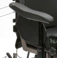 Armrest Assembly for Drive ID Soft Tilt In Space Wheelchair