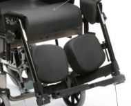 Elevating Legrest for the 16 Inch Chair for Drive ID Soft Tilt In Space Wheelchair