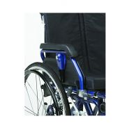Armrest Assembly for Drive K Chair Wheelchair
