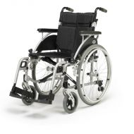 Days Link Self Propelled and Transit Wheelchair