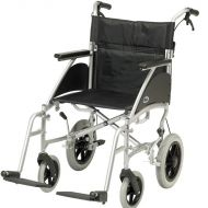 Swift Self propel and Attendant Wheelchair in 3 colours