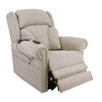 The Dorchester Dual Motor Rise And Recline